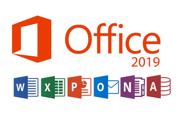 Microsoft Office 2019_MOS 2019